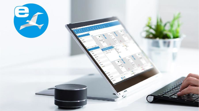 The New ecoDMS:  Powerful and Affordable Digitising and Archiving Software