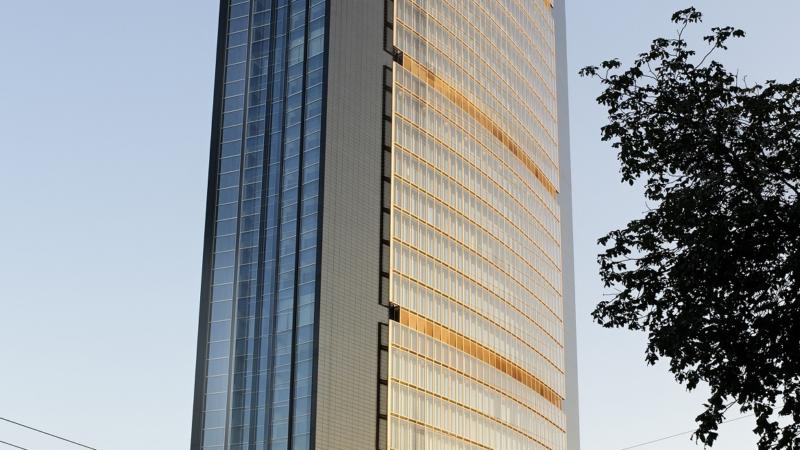 20 Jahre ARAG Tower: Gebaut für die Zukunft