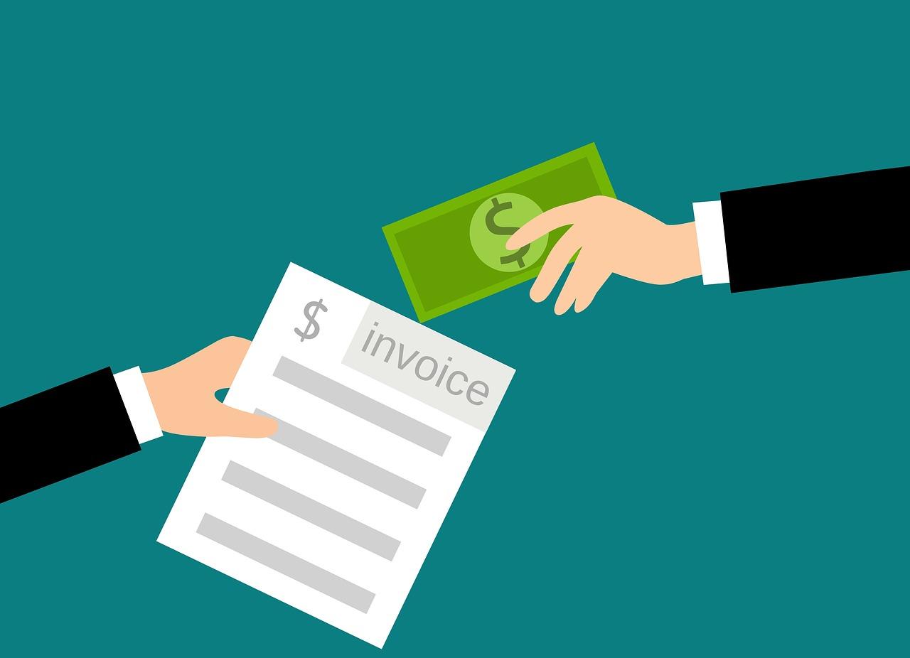 Kleinbeträge korrekt in Rechnung stellen