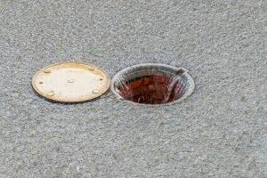 Regenwassernutzung: Regentonne Regenwasserwassertank Regensammler