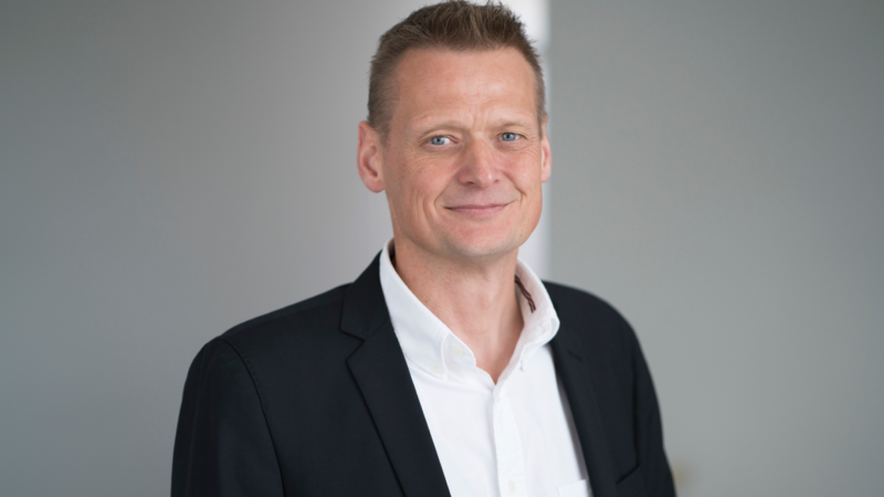 Sten Dyrmose appointed new Chief Executive Officer at Stibo Group