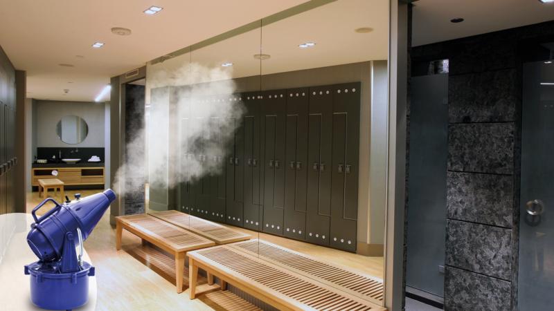 Solenal klärt auf: Was bedeutet effektive Fitnessstudio-Hygiene?