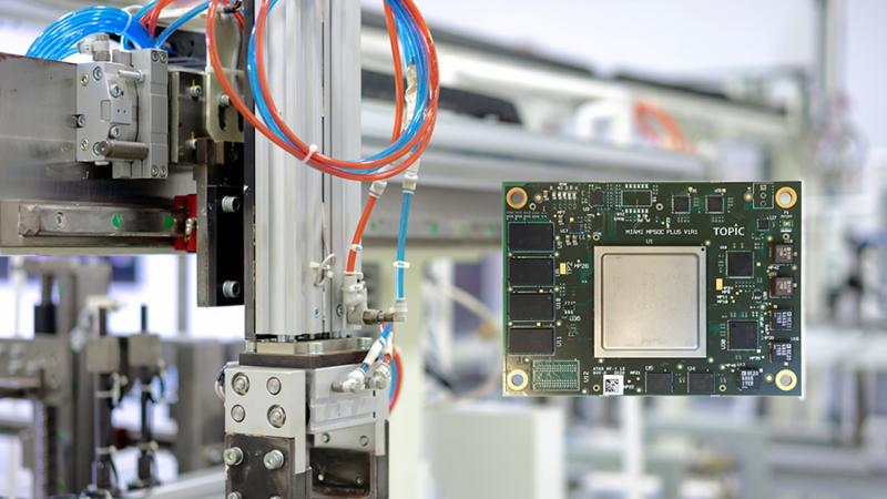 Miami MPSoC – flexibles System-on-Module unterstützt neueste Xilinx SoC-FPGAs