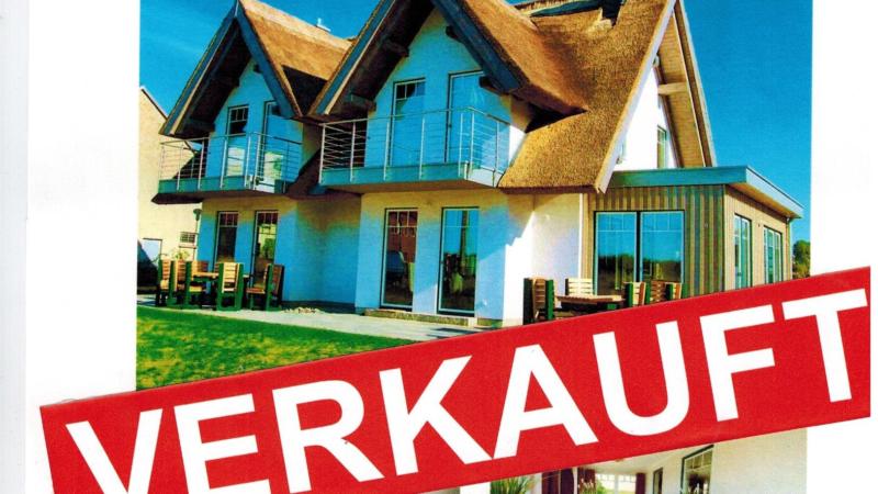 Immobilienmakler Insel Rügen, Ostsee, Binz, Glowe, Kap Arkona, Stralsund über 1500 verkaufte Immobilien, Sicherheit, Schnelligkeit Bestpreis-Verkauf