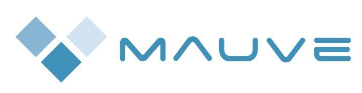 Mauve Software mit frischem, zeitgemäßem Logo
