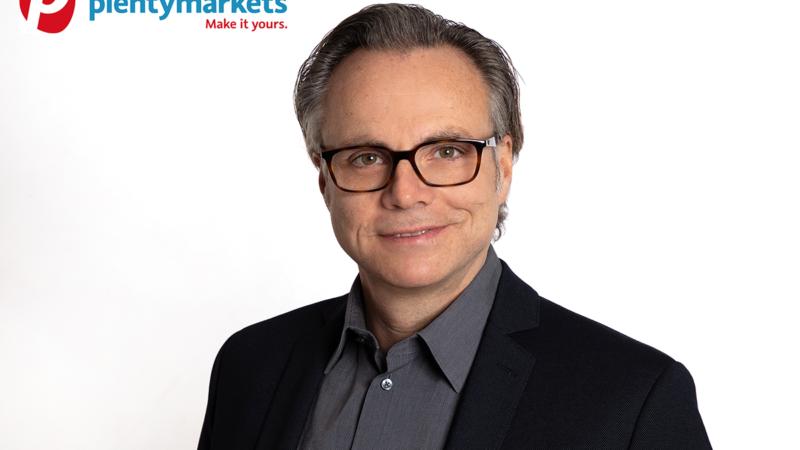Die plentysystems AG stellt mit der Verpflichtung von Markus Fuchs die Weichen weiter auf Kundenorientierung und Wachstum