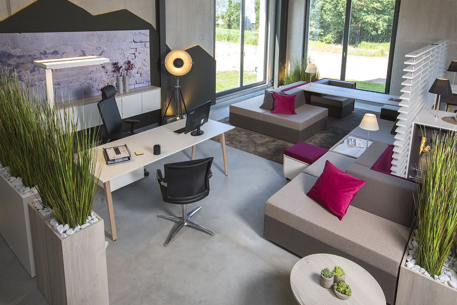 Büro Jung – the consulting company