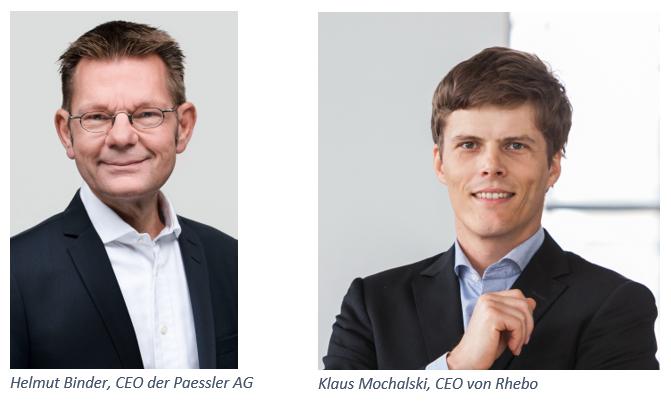 Paessler und Rhebo: Mehr Sicherheit und Überblick für industrielle Netzwerke