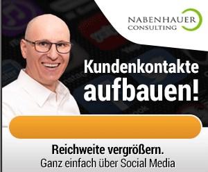 Eine einfache Möglichkeit, Provisionen mit Nabenhauer Consulting zu verdienen!
