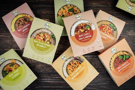 Berliner Agentur-Unit vegency gewinnt Etat für PR- und Unternehmenskommunikation der Lunch Vegaz GmbH