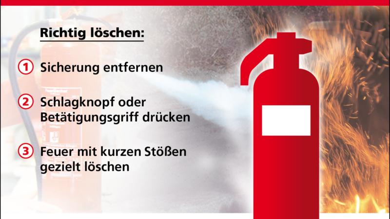 Brandschutz in der Landwirtschaft: Risiken minimieren