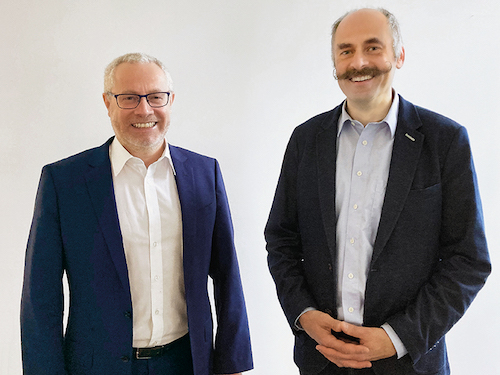 Zukunftsorientierte Zusammenarbeit zwischen Lantek und Kaltenbach.Solutions