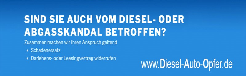 Abgasskandal bei BMW!