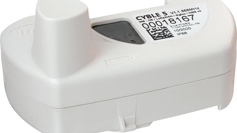 Itron und digimondo bieten mit Integration von Cyble 5 Module in IoT-Software  eine neue flexible Smart Metering-Lösung