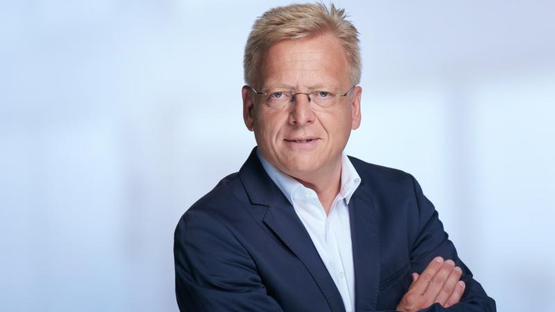 Jürgen Reichle zum neuen Geschäftsführer des VDM berufen