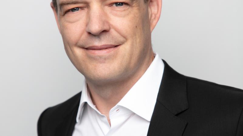 Patric Märki übernimmt Enterprise Sales EMEA bei Hitachi Vantara