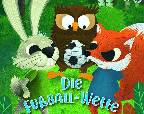 """""""Die Fußball-Wette"""""""