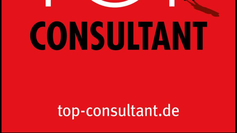 NTT DATA Business Solutions mit Beratersiegel ausgezeichnet