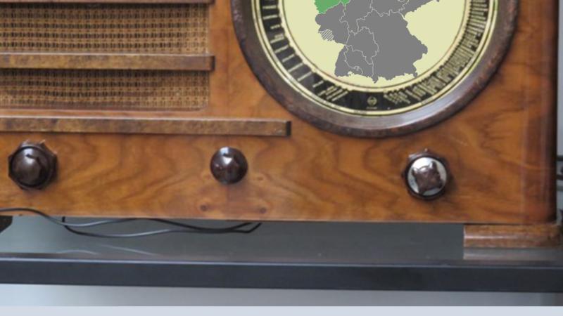 Der deutsche Rundfunk in der Nachkriegszeit: Very British?