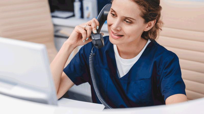 Patientenmanagement: Cloud-Telefonie für Arztpraxen