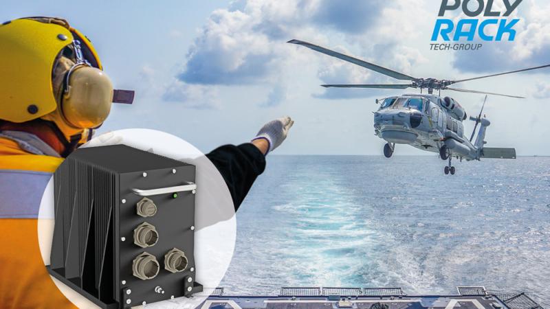 POLYRACK Aerospace erhält Luftfahrt-Zertifizierung nach 9100:2018