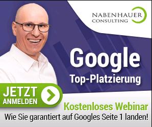 Partner von Nabenhauer Consulting werden und verdienen