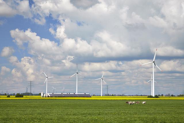 Forschungsprojekt testet Stromnetz der Zukunft im Kreis Steinburg