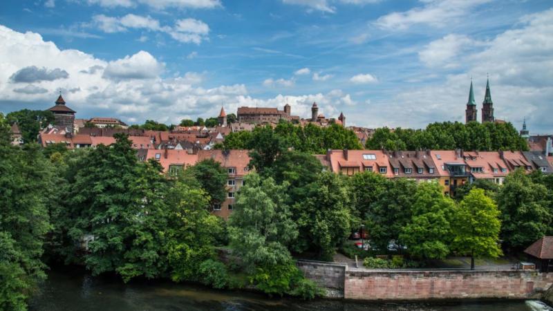 Nürnberg: Nachhaltigkeit fest im Blick