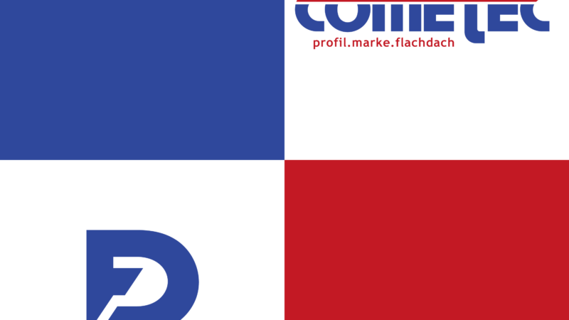 COMETEC und Farbe & Design rücken zusammen.