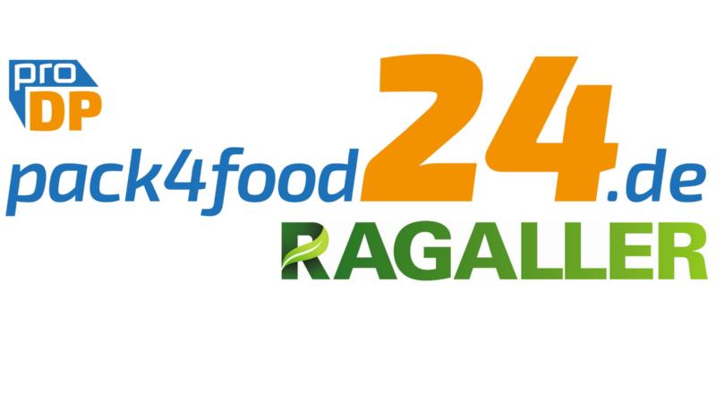 Für noch mehr Service! Pack4Food24 relaunched sein B2B Bestellportal