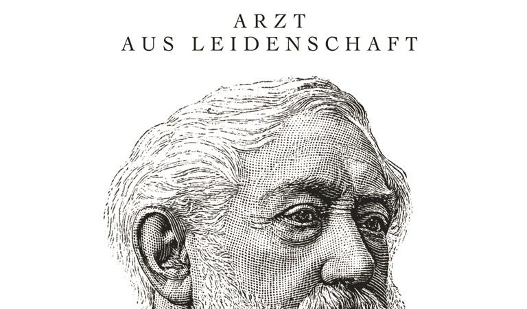 Dr. med. Wilhelm Heinrich Schüssler