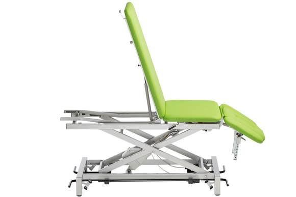 Massageliege – Hydraulik oder Elektro?