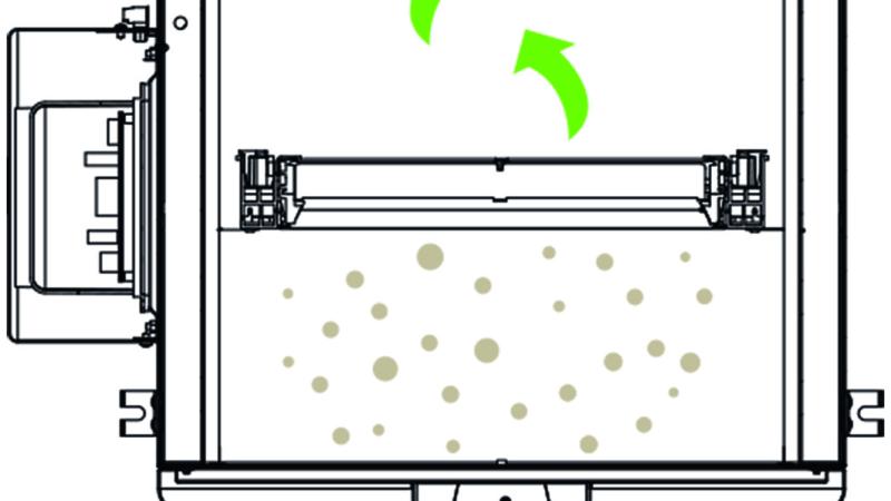 Neue Hygiene-Filter – für hohe Raumluftqualität