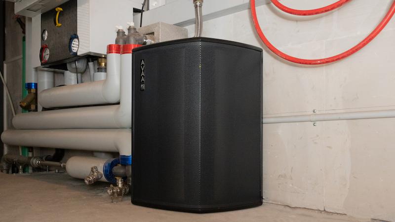 AVAA C20 von PSI Audio eliminiert tiefe Störfrequenzen in Studios, Büros und Wohnräumen mit innovativer Technologie