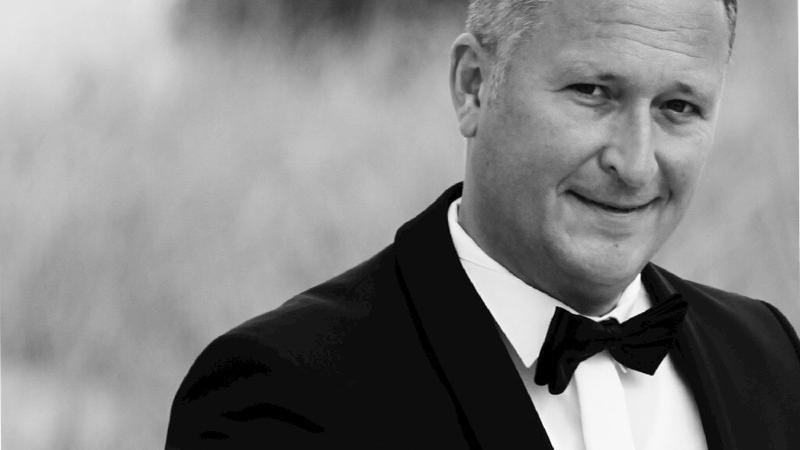 Business-Coaching oder Life-Coaching? Der erfahrene Berater und Coach Daniel Görs bietet beides – an der Ostsee und digital