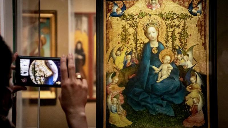 Interlutions und Wallraf-Richartz-Museum machen Kunst zum Spiele-Abenteuer