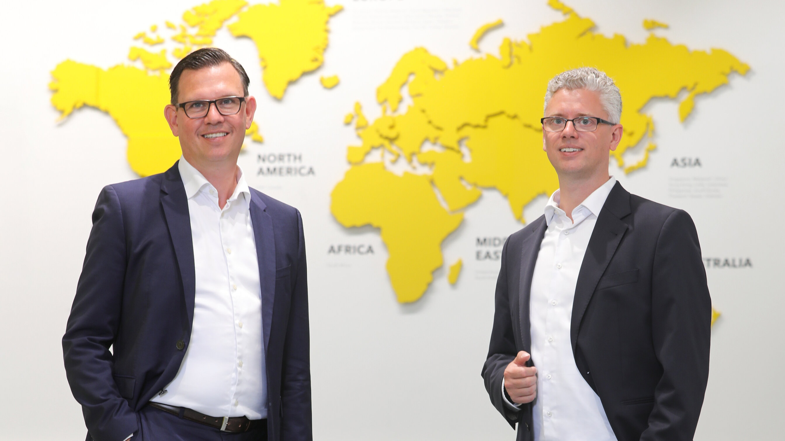 Focus on customer benefits: SSI Schaefer and SWAN combine SAP expertise