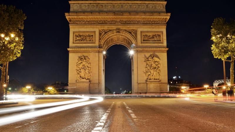 Umzug nach Paris: Rein ins Leben – Pandemie – Herausforderungen