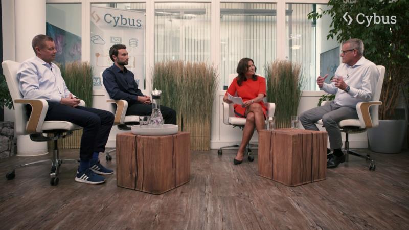 Cybus – Experten-Interview mit Ralf-Michael Franke zu Industrie 4.0