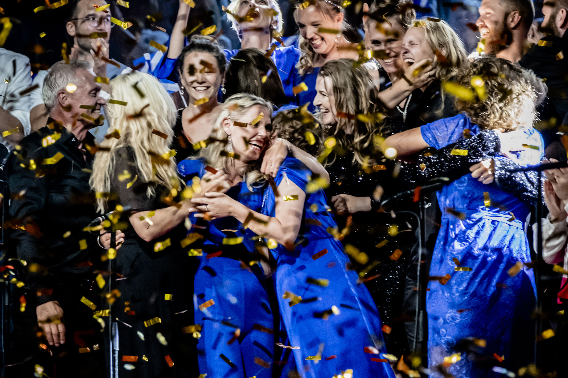 SING FOR GOLD and win the first-ever World Choral Cup