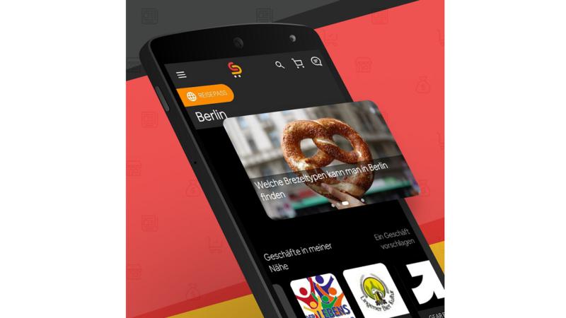 Neu: Shoppi App ermöglicht Urlaubs-Shopping-Feeling ohne Reisen