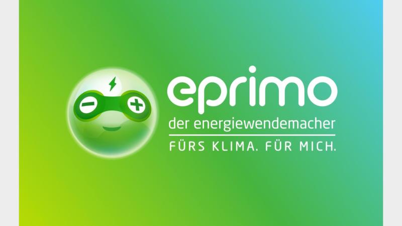 """Ökostromanbieter eprimo zum sechsten Mal in Folge """"Deutschlands Kundenliebling"""""""