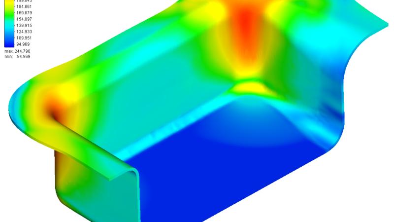 STÜKEN offers digital solutions in tool design and toolmaking