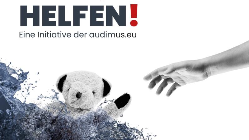 audimus Hilfsaktion – Kindertagesstätte Odenthaler Kobolde e.V. in Not