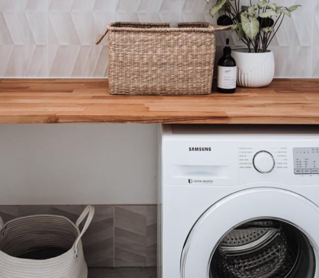 Waschmaschine selbst reparieren und bares Geld sparen