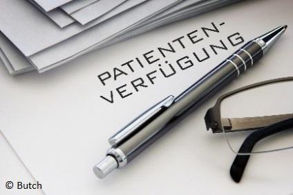 Patientenverfügung: Arzt oder Familie stark machen?