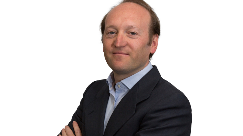 IFCO ernennt Ioigo Canalejo zum Vice President, ESG