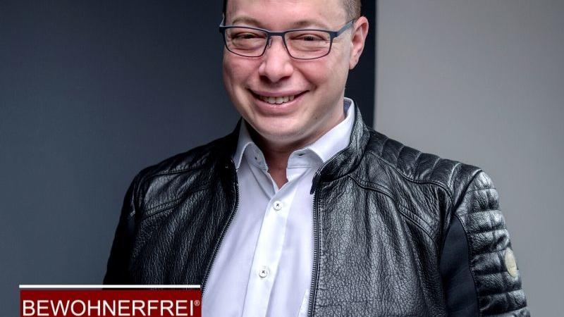 """""""Persönlichkeitsentwicklung ist Vermögen"""""""