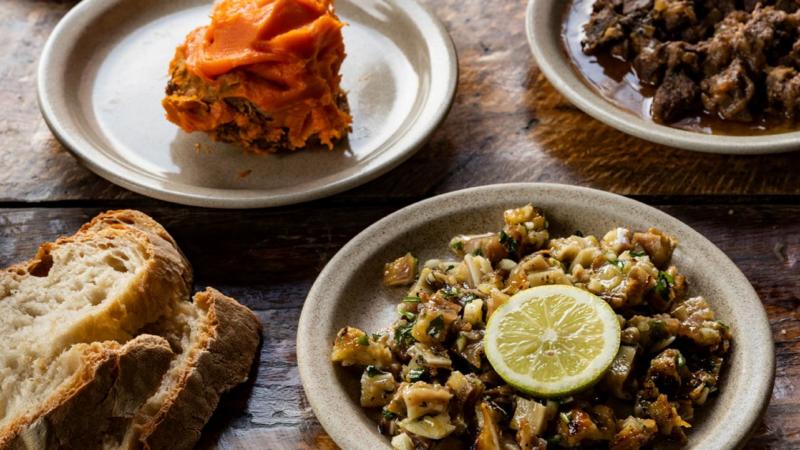 Die Algarve kulinarisch entdecken – mit sevencollection