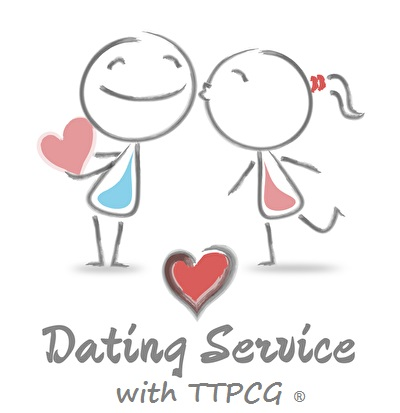 Autonomous systems make dating through TTPCG ® cost-efficient